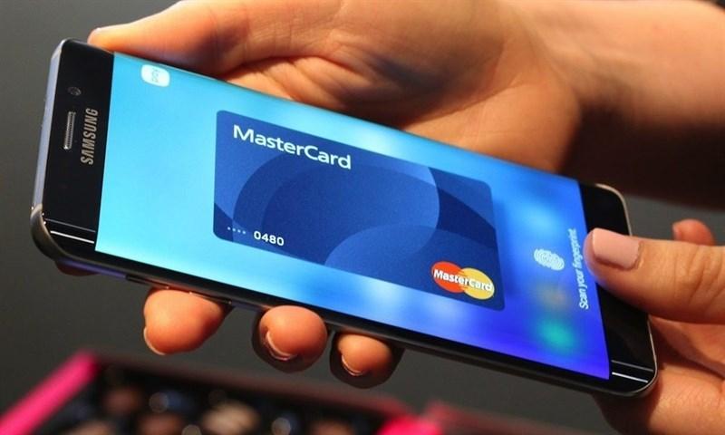 Trải nghiệm chuyển khoản Samsung Pay Card, có thể tăng thêm 1 tầng bảo mật