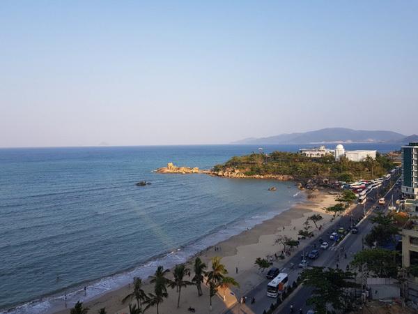 Cận cảnh dự án 5 sao của Mường Thanh tại Nha Trang