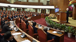 Tổng bí thư, Chủ tịch nước nói về kết quả phiếu tín nhiệm