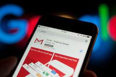 Google tiếp tục gặp rắc rối sau bê bối rò rỉ dữ liệu Gmail