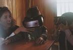 Trẻ em Tri Lễ khám phá vũ trụ qua lăng kính VR