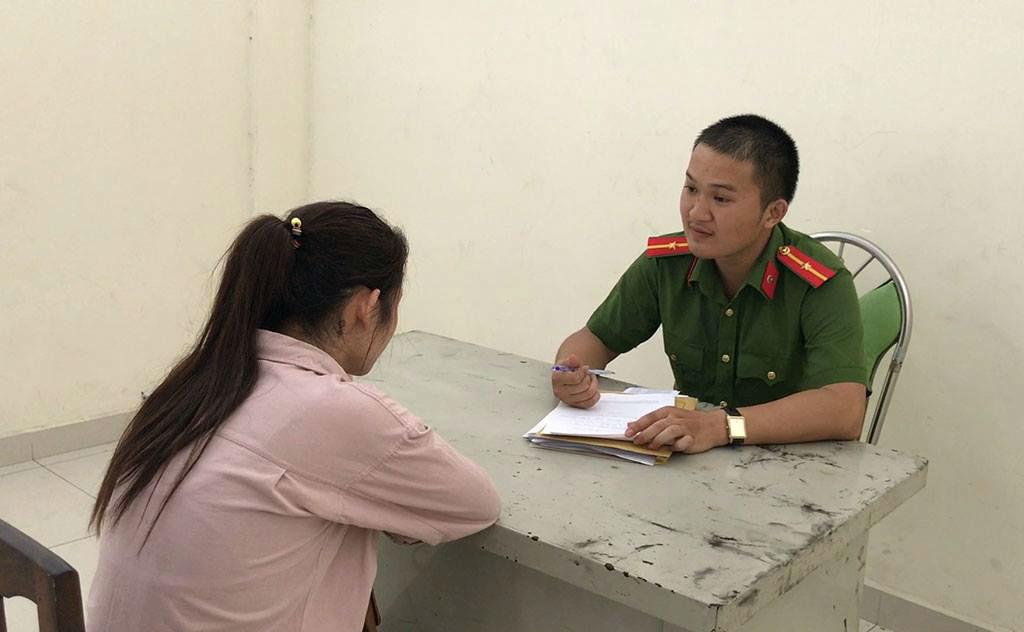 mại dâm,Sài Gòn,đường dây mại dâm