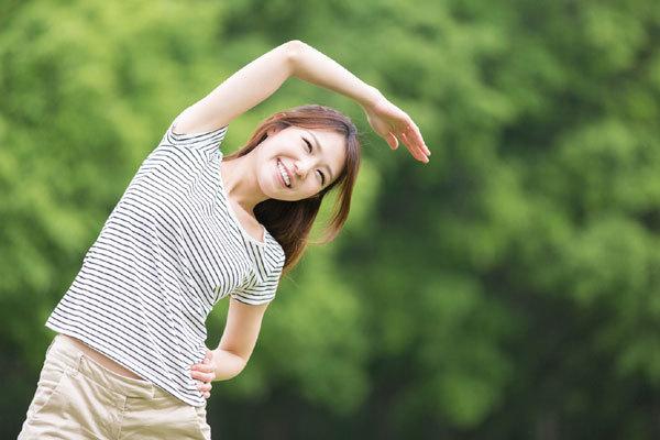 Tăng cân giúp bạn tự tin trong cuộc sống