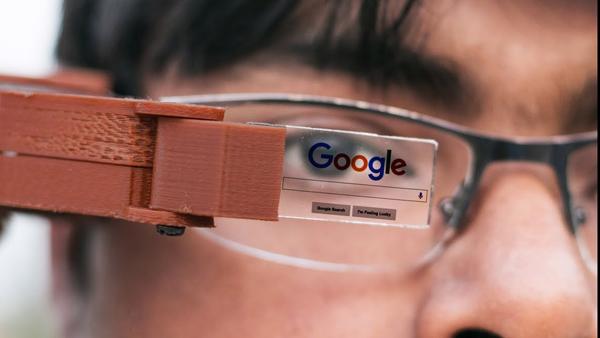 microLED,kính thông minh