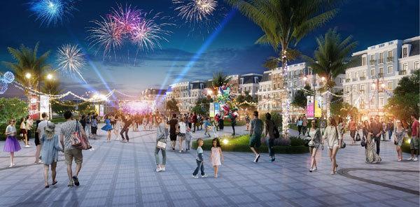 Những dự án đánh thức tiềm năng du lịch bãi Kem-Phú Quốc