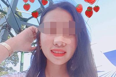 Nữ sinh mất tích sau khi đi sinh nhật bạn được tìm thấy trong tình trạng hoảng loạn
