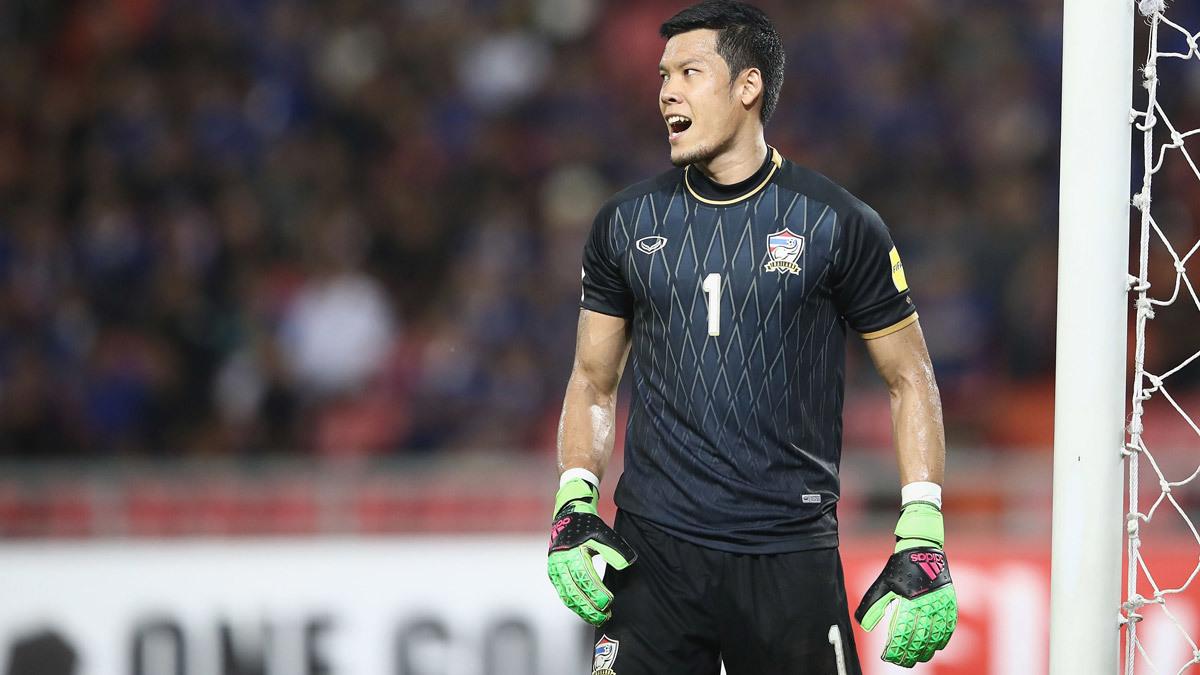 Thái Lan mất đội trưởng trước thềm Asian Cup 2019