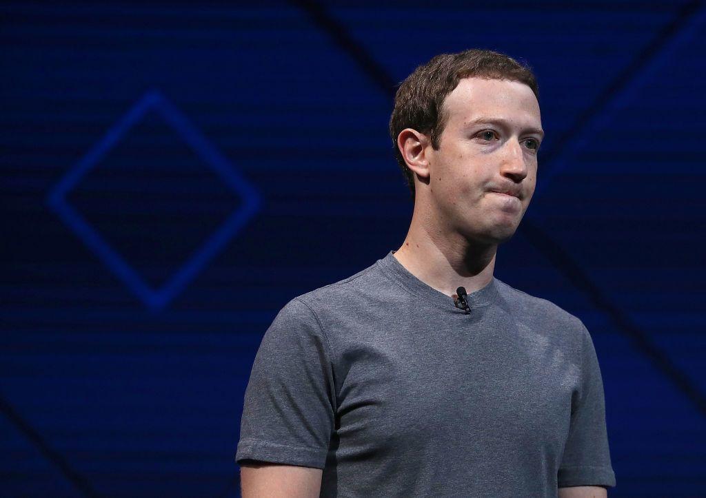 50 triệu tài khoản người dùng Facebook bị rò rỉ thông tin cá nhân