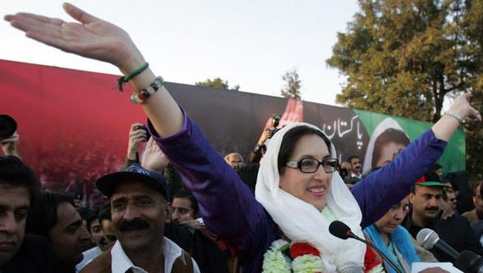 ám sát,Benazir Bhutto,Pakistan,nữ thủ tướng,Hồi giáo