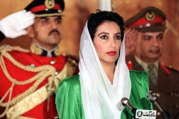 Ngày này năm xưa: Bí ẩn vụ ám sát nữ lãnh đạo Hồi giáo đầu tiên