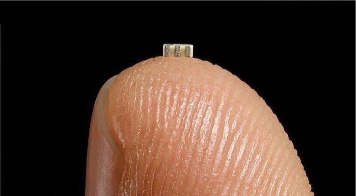 Chip gián điệp đầu bút khiến nhiều chuyên gia công nghệ sốc
