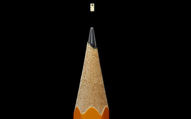 Mỹ đứng về phía Apple và Amazon phủ nhập chip gián điệp 'đầu bút chì'
