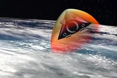 Nga lần đầu hé lộ video thử tên lửa siêu thanh tối tân