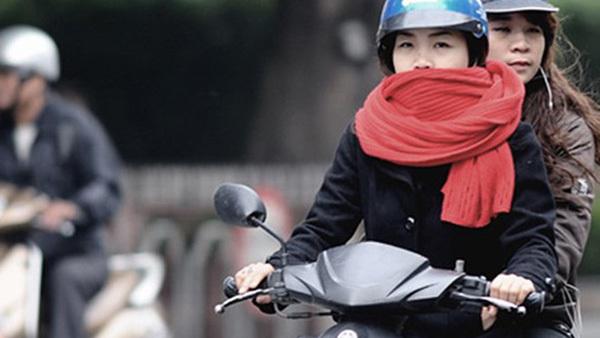 Dự báo thời tiết 27/12: Hà Nội chuyển lạnh trước khi rét đậm