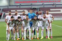 Iran có 19 cầu thủ đá World Cup 2018, thầy Park thêm đau đầu