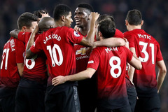 MU bay cao với Solskjaer: Sự giải thoát khỏi Mourinho