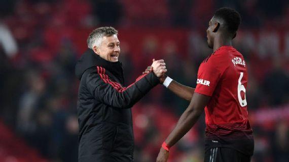MU tiếp tục thắng to, Solskjaer xát muối Mourinho về Pogba