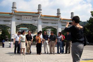 Chấn động 152 khách Việt bỏ trốn: Đài Loan kiểm soát chặt visa