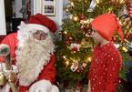 Gọi cảnh sát 'xử' ông già Noel vì quà Giáng sinh không như ý