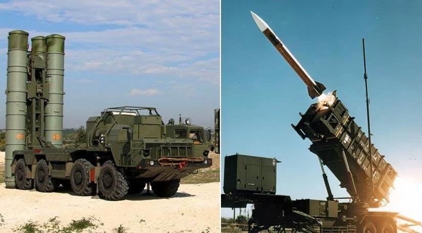 Vì sao Thổ Nhĩ Kỳ muốn sở hữu cả hai lá chắn tên lửa Mỹ-Nga?