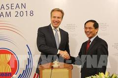 Công nghệ tiếp sức cho ASEAN thịnh vượng