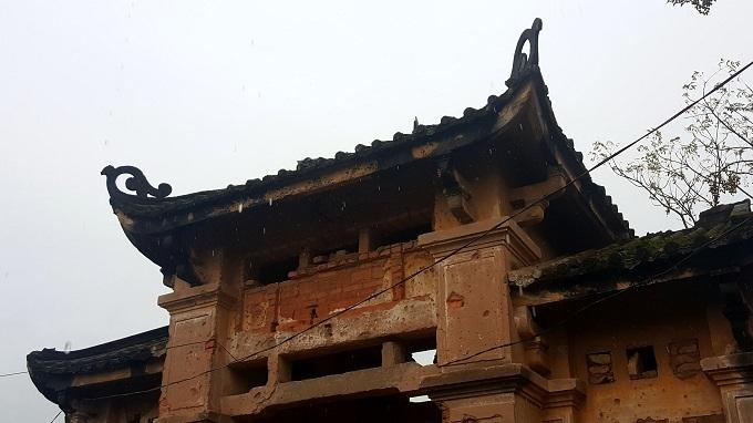 Biệt phủ 4000 m2 của vị Tổng đốc giàu có một thời ở Lạng Sơn