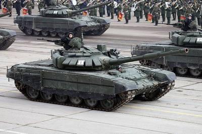 Cận cảnh tăng 'Đại bàng trắng' sắp về tay quân đội Lào