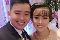 """Kì lạ cặp vợ chồng giống nhau như tạc, đằng sau còn là câu chuyện """"em gái mưa - anh trai bão"""" nhọ nhất 2018"""
