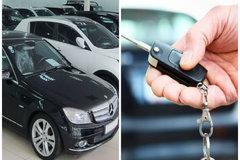 Đừng để 'mất tiền oan' khi mua ô tô cũ trả góp