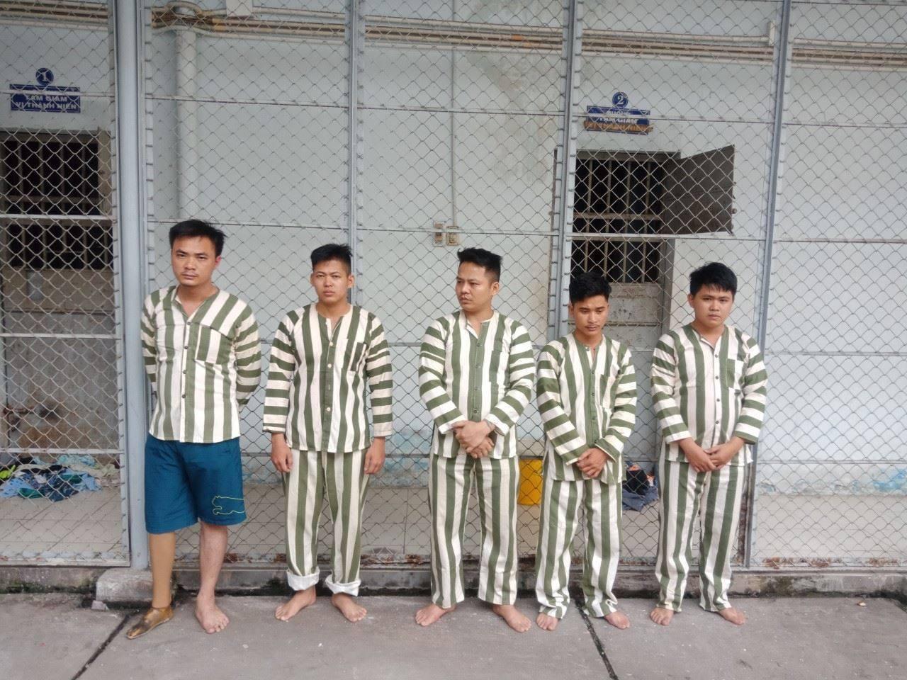 Giang hồ,bắt cóc,Sài Gòn