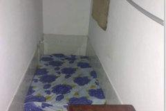 Hà Nội: Lạ lẫm 'căn phòng 1 cửa' cho thuê giá siêu hời 600 ngàn/tháng