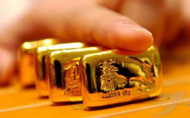 Chấn động: Trung Quốc, công nghệ biến đồng thành vàng