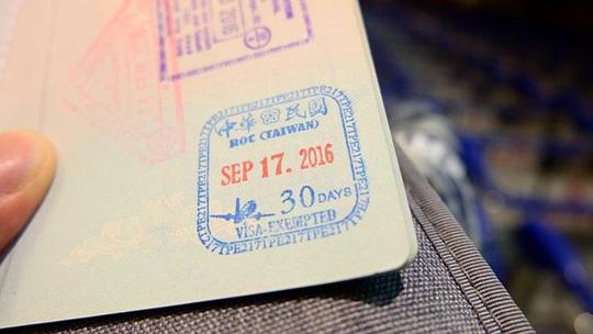 du lịch Đài Loan,visa du lịch