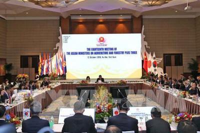"""ASEAN có tiềm năng thành """"nồi cơm"""" của thế giới"""