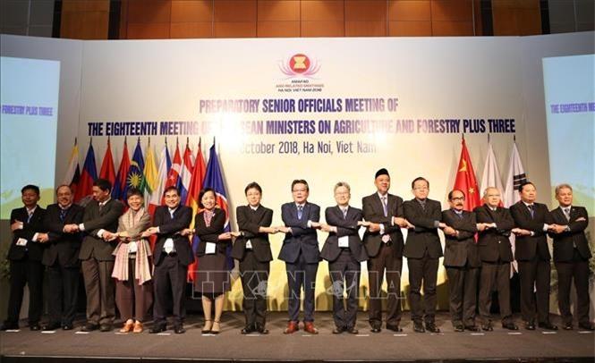 ASEAN có tiềm năng thành 'nồi cơm' của thế giới