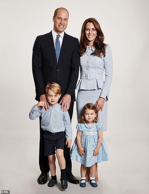 gia đình hoàng gia,hoàng gia Anh