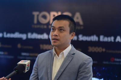 """Startup Việt trở thành Edtech hàng đầu tại Đông Nam Á: """"Ý chí là quan trọng"""""""
