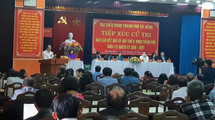 kê khai tài sản,Chủ tịch Đà Nẵng,kỷ luật
