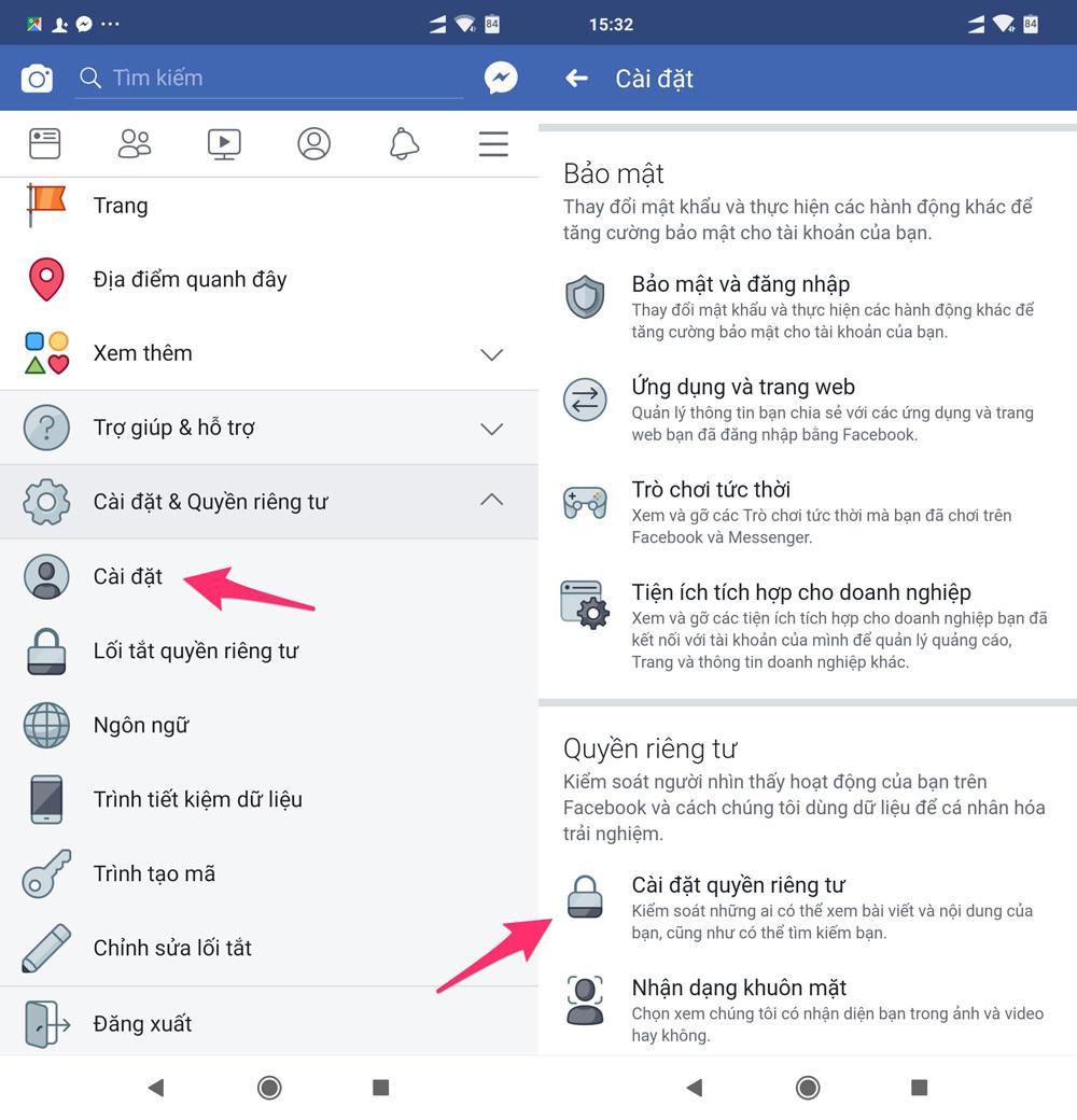 Làm thế nào để 'vô hình' trên Zalo và Facebook?