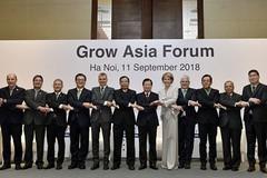 Chìa khóa để nông nghiệp ASEAN phát triển bền vững