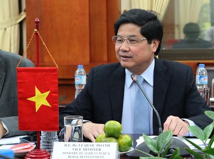 Tầm nhìn mới trong nông nghiệp ASEAN