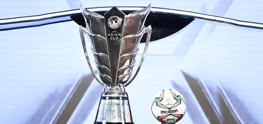 Nhữngthông tin cần biết về VCK Asian Cup 2019