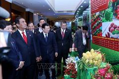 ASEAN hướng tới nền nông nghiệp sáng tạo và đổi mới