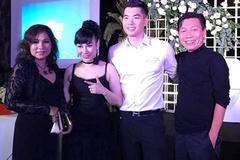 Con trai lấy vợ đại gia hơn 15 tuổi, bố Trương Nam Thành bất ngờ nhắn nhủ nàng dâu câu này
