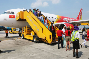 Cục Hàng không lập 7 đoàn giám sát đặc biệt Vietjet Air