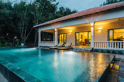 Poulo Condor Boutique Resort & Spa Côn Đảo ưu đãi dịp Tết