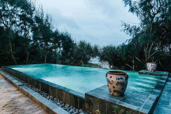Côn Đảo,nghỉ dưỡng ở Côn Đảo