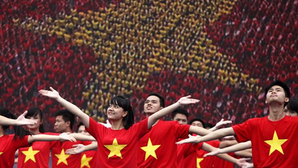 kinh tế thị trường,kinh tế Việt Nam,nông nghiệp,Tuyên bố Moscova,Vì Việt Nam hùng cường