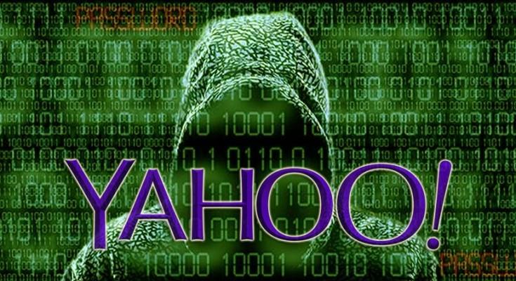 Yahoo bị phạt 50 triệu USD vụ rò rỉ dữ liệu người dùng