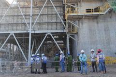 Danh tính 4 người chết do ngạt khí tại nhà máy nhiệt điện